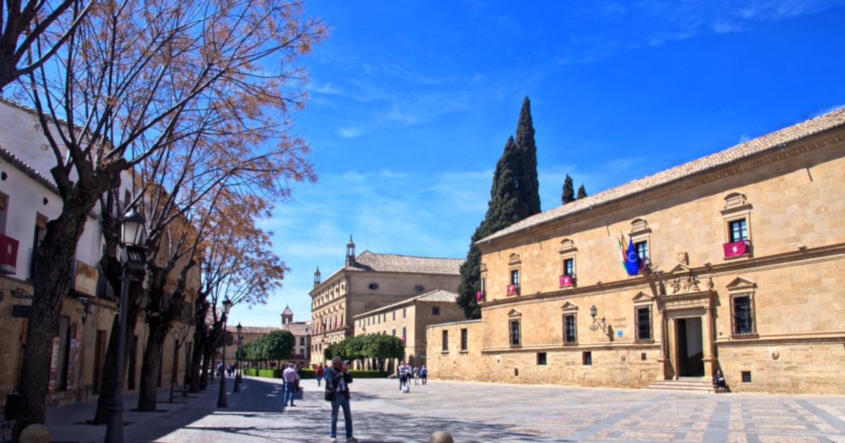Mejora de la Eficiencia Energética de los edificios municipales de Úbeda